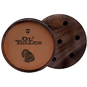 Knight & Hale Ol' Yeller Classic Ceramic Turkey Pot Call