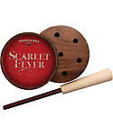 Knight & Hale Scarlet Fever Pot Call