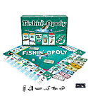 Late for the Sky Fishin-opoly