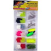 Leland's Trout Magnet 96 Piece Crappie Magnet Kit