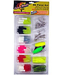 Leland's Trout Magnet 96-Piece Crappie Magnet Kit