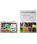 Leland's Trout Magnet 85-Piece Panfish Kit
