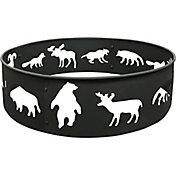 Landmann Big Sky Wildlife Outdoor Fire Ring