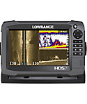 Lowrance HDS-7 Gen3/LSS-2 Fish Finder Bundle