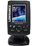 Lowrance Elite 3x DSI Fish Finder