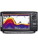 Lowrance Elite-9 CHIRP Fish Finder