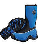 Muck Boots Kids' Rugged Waterproof Boots