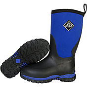 Muck Boot Kids' Rugged II Outdoor Waterproof Sport Boots