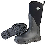 Muck Boot Men's Muck Grit Waterproof Safety Toe Work Boots