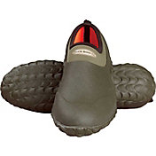 Muck Boot Men's Edgewater Camp Rubber Hunting Shoes