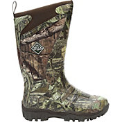 Muck Boot Men's Pursuit Supreme Rubber Hunting Boots
