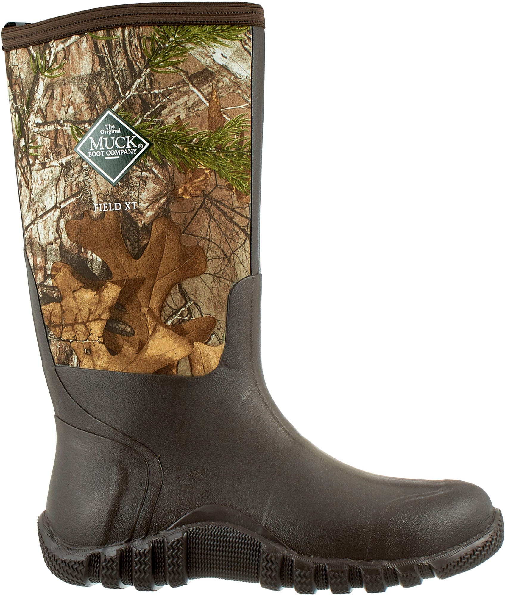 Muck Boot Men's Muck Fieldblazer Rubber Hunting Boots | Field & Stream