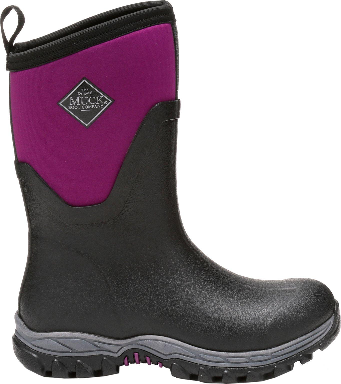 Muck Boot Women's Arctic Sport II Mid Winter Boots| DICK'S ...