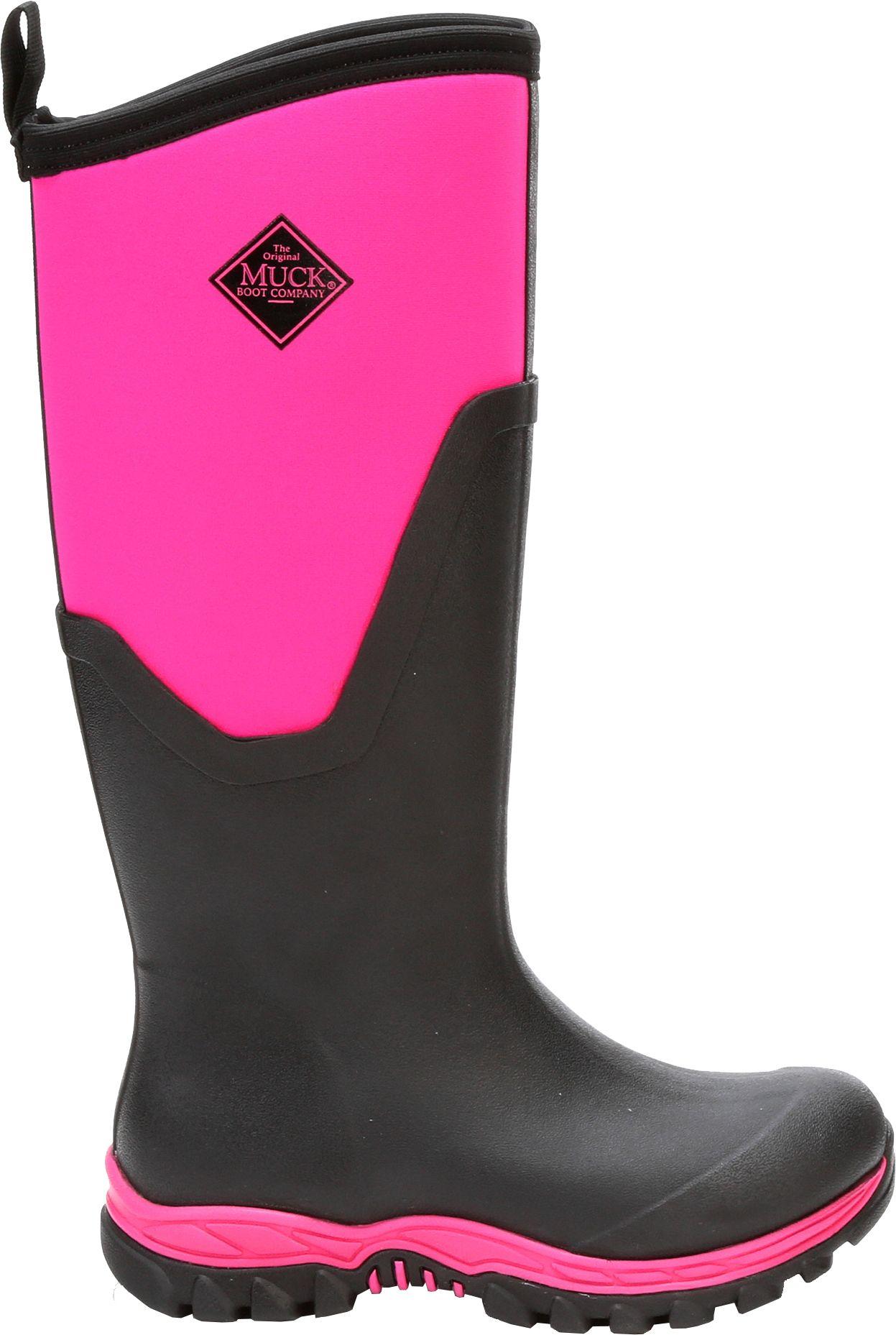 Muck Boot Women&39s Arctic Sport II Tall Winter Boots| DICK&39S