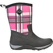 Muck Boot Women's Arctic Weekend Waterproof Winter Boots