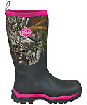 Muck Boots Women's Woody Max Rubber Hunting Boots