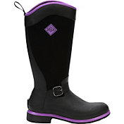 Muck Boot Women's Reign Waterproof Rubber Hunting Boots