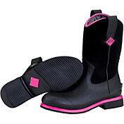 Muck Boot Women's Ryder Waterproof Rubber Hunting Boots