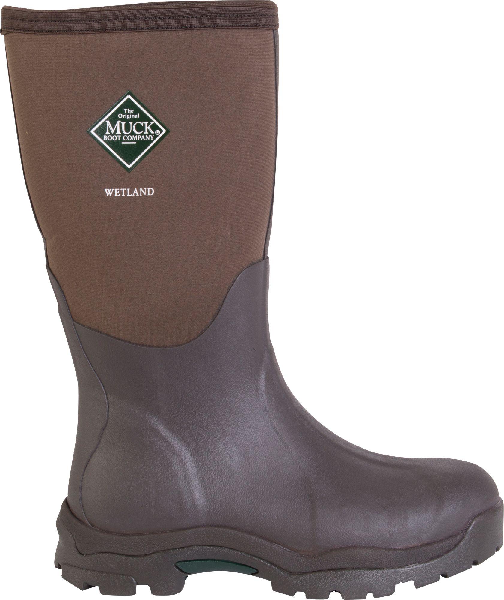 Muck Boots Women's Wetland Premium Field Boots | Field & Stream