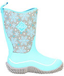 Muck Boots Kids' Hale Printed Waterproof  Boots