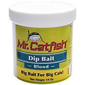 Mr. Catfish Dip Baits