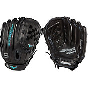 "Mizuno 12.5"" Supreme Black Series Fastpitch Glove"