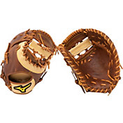 "Mizuno 12.5"" Classic Pro Soft Series First Base Mitt"