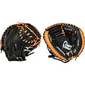 "Mizuno 32.5"" Youth Prospect Series Catcher's Mitt"