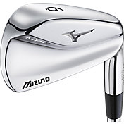 Mizuno MP-5 Irons – (Steel)