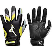 Mizuno Women's Finch Premier Fastpitch Batting Gloves