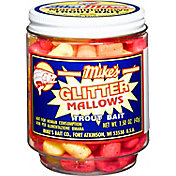 Mike's Glitter Mallows Trout Bait