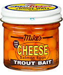 Mike's Brite Cheese Eggs Trout Bait