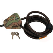 Master Lock Python Adjustable Locking Cable 6FT