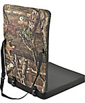 Mossy Oak Thermal Seat with Back Rest