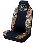 Mossy Oak Spandex Seat Cover