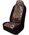 Pink For Her Mossy Oak Pullover Seat Cover