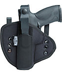Uncle Mike's Size 19 IWB Tuckable Holster