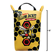 Morrell Yellow Jacket Final Shot Discharge Bag Target