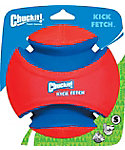 ChuckIt! Kick Fetch Toy Ball – Small