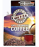 Nature's Coffee Kettle 100% Columbian Coffee