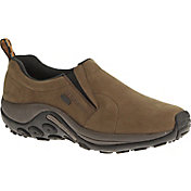Merrell Men's Jungle Moc Nubuck Waterproof Casual Shoes