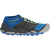 Merrell Men's All Out Terra Trail Running Shoes