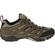 Merrell Men's Moab Waterproof Hiking Shoes