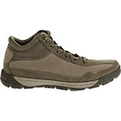 Merrell Men's Traveler Field Mid Boots