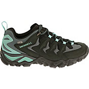 Merrell Women's Chameleon Shift Ventilator Waterproof Hiking Shoes