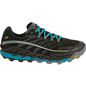 Merrell Women's All Out Peak GORE-TEX Trail Running Shoes