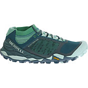 Merrell Women's All Out Terra Trail Running Shoes