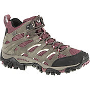 Women's Boots & Outdoor Shoes