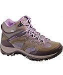 Merrell Women's Salida Mid Waterproof Hiking Boots