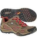 Merrell Women's Azura Waterproof Hiking Shoes